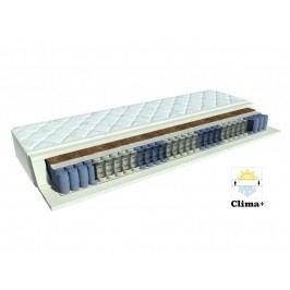 Taštičkový matrac BRW Ceres 200x180 cm
