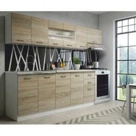 Kuchyňa Promo 260 cm