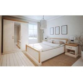Spálňa Royal