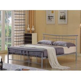Manželská posteľ 180 cm Dorado (s roštom)