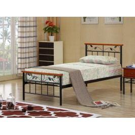Jednolôžková posteľ 90 cm Morena (s roštom)