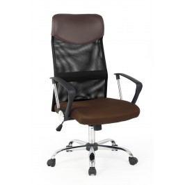 Kancelárska stolička Vire (hnedá)
