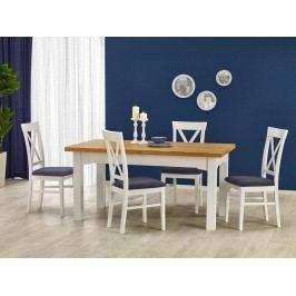 Jedálenský stôl Leonardo (pre 6 až 10 osôb)