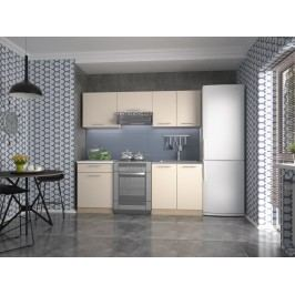 Kuchyňa Marija 200 cm