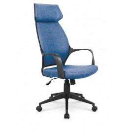 Kancelárske kreslo Photon (modrá)