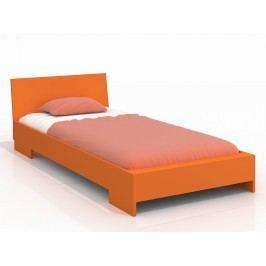 Jednolôžková posteľ 120 cm Naturlig Kids Lekanger (borovica) (s roštom)