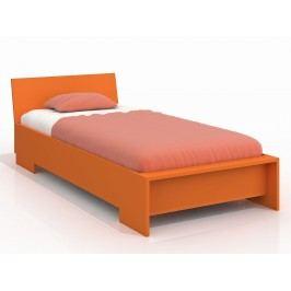 Jednolôžková posteľ 90 cm Naturlig Kids Lekanger High (borovica) (s roštom)