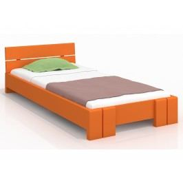 Jednolôžková posteľ 90 cm Naturlig Kids Tosen (borovica) (s roštom)