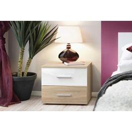 Nočný stolík Vicky 24 DSW VYN