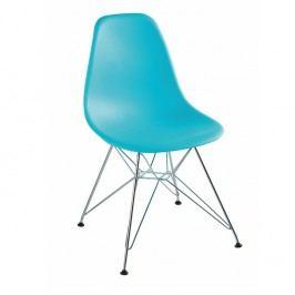 Jedálenská stolička Anisa new (mentolová)