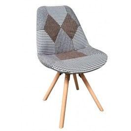 Jedálenská stolička Pepito Typ 10