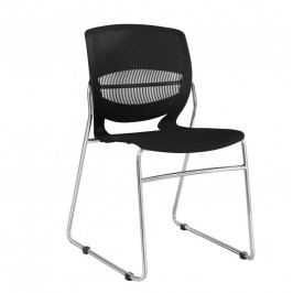 Kancelárska stolička Imena (čierna)