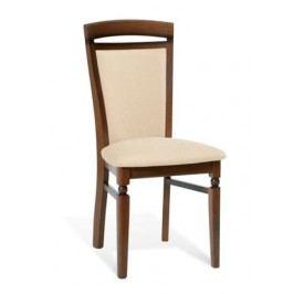 Jedálenská stolička BRW Bawaria DKRSII