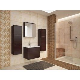Kúpeľňa Pirton (wenge)