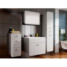 Kúpeľňa Renton (biela)