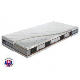 Taštičkový matrac Benab Pantera Coco S1000 200x80 cm (T4/T5)