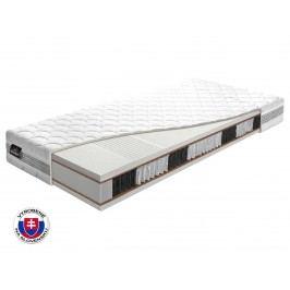 Taštičkový matrac Benab Latexo S1000 200x160 cm (T4/T3)