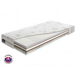 Penový matrac Benab Benson LTX 195x90 cm (T4/T5)