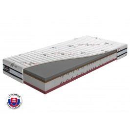 Penový matrac Benab Ontario 200x140 cm (T4/T3)
