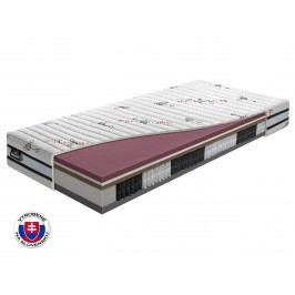 Taštičkový matrac Benab Cosmonova S2000 195x80 cm (T4/T3)