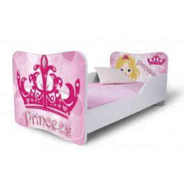 Detská posteľ 180x80 cm Lena 69