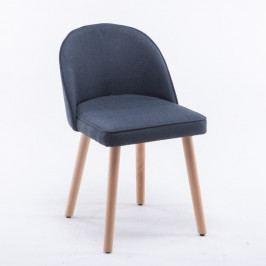 Jedálenská stolička Lalima (sivá)