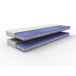 Penový matrac Vera 200x80 cm (T3) *AKCIA 1+1