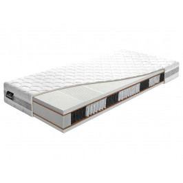 Taštičkový matrac Benab Latexo S1000 200x120 cm (T4/T3)