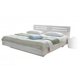 Manželská posteľ 180 cm Susan 293