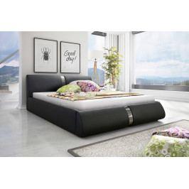 Manželská posteľ 180 cm Torino (s roštom)
