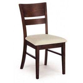 Jedálenská stolička AUC-5527 WAL