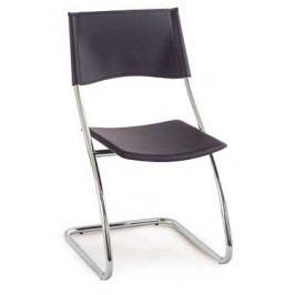 Jedálenská stolička B161 BK