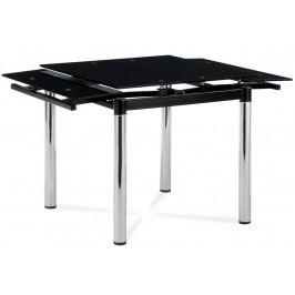 Jedálenský stôl AT-1880 BK (pre 4 osoby)