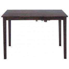 Jedálenský stôl AUB-200 WAL (pre 4 až 8 osôb)