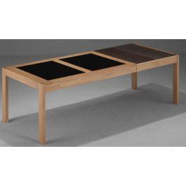 Jedálenský stôl AUT-594 BUK2 (pre 6 až 10 osôb)