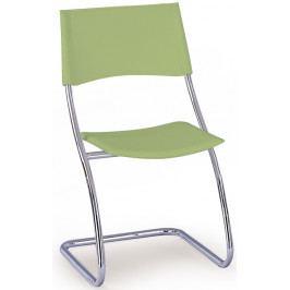 Jedálenská stolička B161 GRN