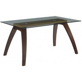Jedálenský stôl BT-6802 BWAL (pre 6 osôb)