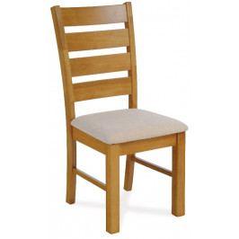 Jedálenská stolička WDC-181 OAK2