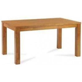 Jedálenský stôl WDT-181 OAK2 (pre 6 osôb)