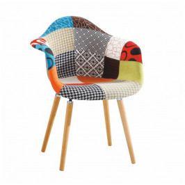 Jedálenská stolička Kadir typ 1