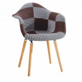Jedálenská stolička Kadir typ 2