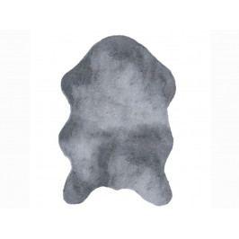 Kusový koberec Rabit TYP 03 (sivá)