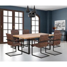 Jedálenský stôl Torres (pre 6 osôb)