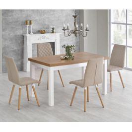 Jedálenský stôl Tiago (pre 6 až 8 osôb)