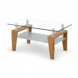 Konferenčný stolík Betty (dub zlatý)