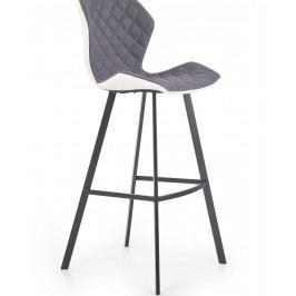 Barová stolička H83