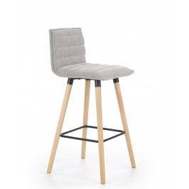 Kancelárska stolička H85
