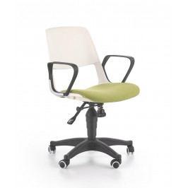 Kancelárska stolička Jumbo (zelená)