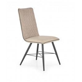Jedálenská stolička K289 (bežová)