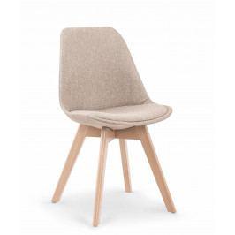 Jedálenská stolička K303 (béžová)